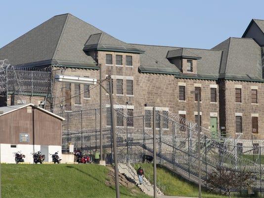 clinton correctional facility