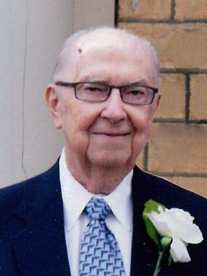 Al McDonald, 95