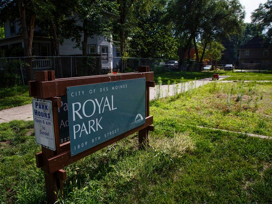 Royal Park neighbors are trying to get the city to