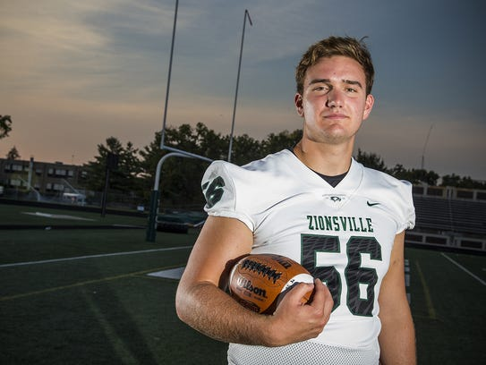 Bennett Clark and Zionsville figure to be players in