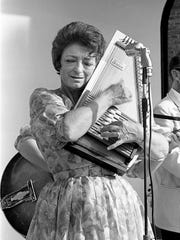 """Mother Maybelle and the Carter Family are key subjects in Ken Burns' """"Country Music."""""""