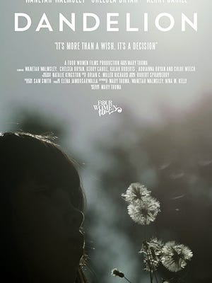 """""""Dandelion"""" is a 2015 short film by Mary Thoma."""