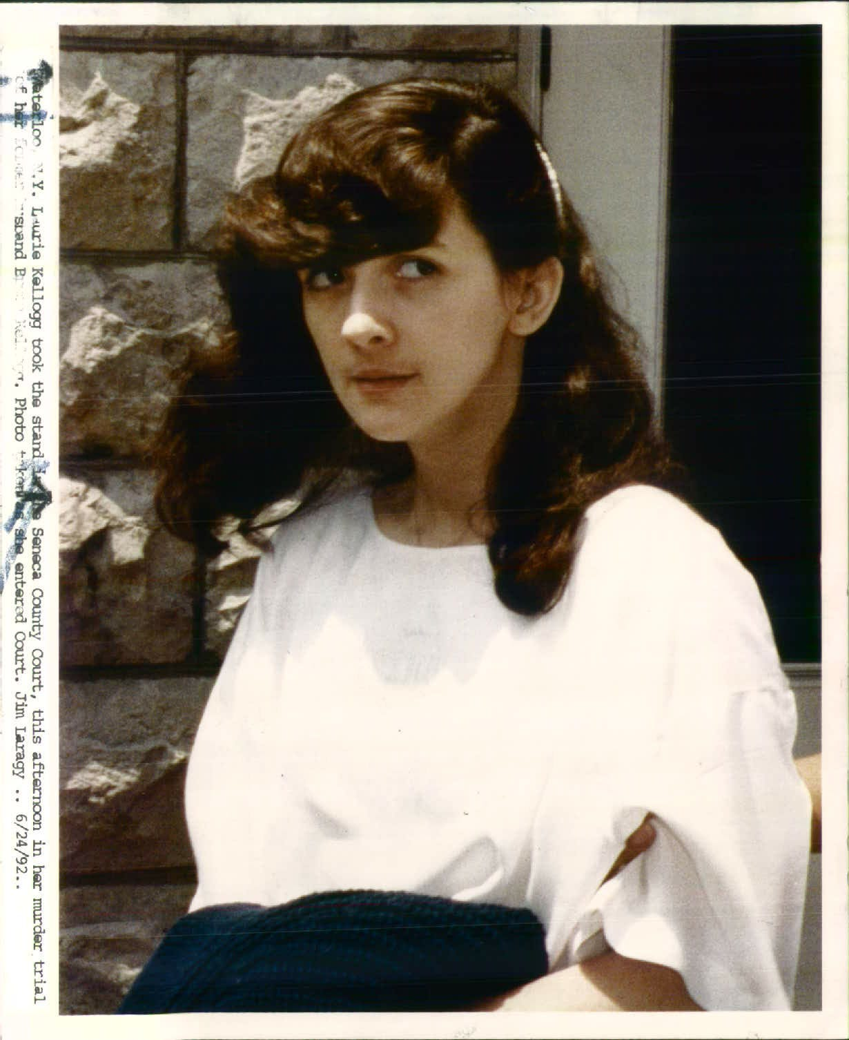 Laurie - teen - model