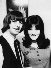 Freda Kelly was not only close to the members of The Beatles, like Ringo Starr pictured here, but also their families.