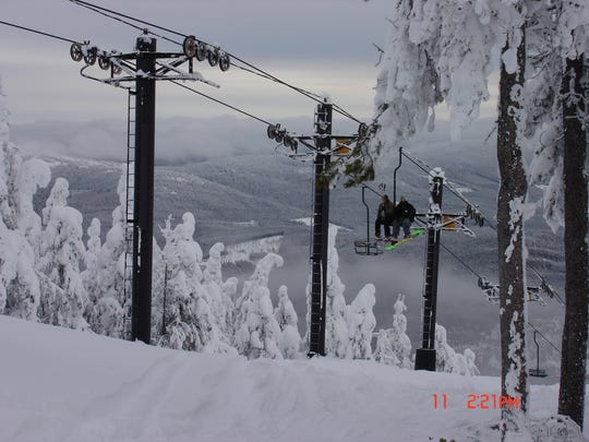 Turner Mountain Ski Area, near Libby, is community owned and volunteer run. Turner Mountain Ski Area, located near Libby, is community owned and volunteer run.