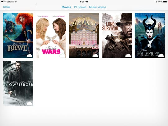 bride wars mobile movie download