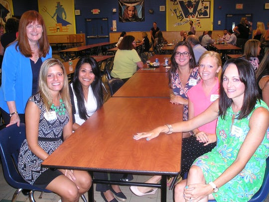 New Teachers Ready to Continue Tradition of Excellence