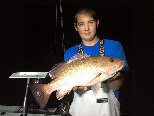 Offshore Hunter Fishing Charters Capt. Chris Kreis