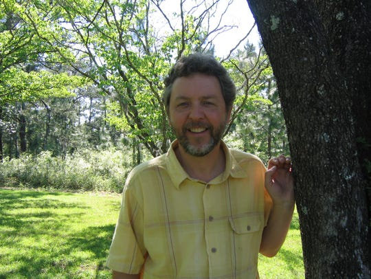 Stan Rosenthal, UF/Leon County Extension