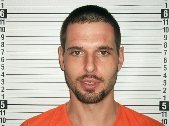 Joshua Meade