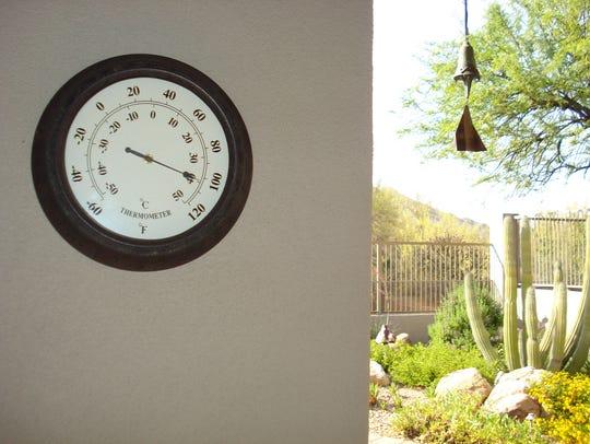 Despite Phoenix's summer heat, it costs less to cool