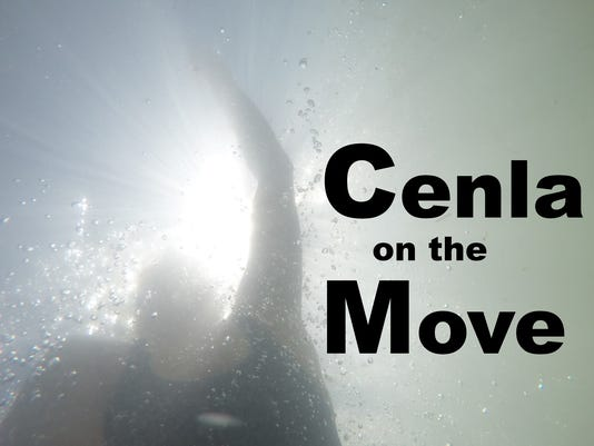 Cenla on the Move
