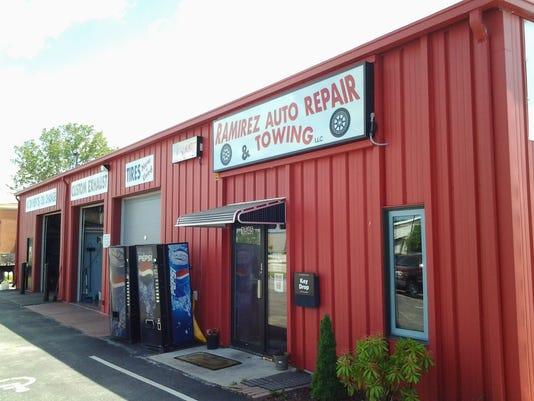 Ramirez Auto Repair and Towing LLC