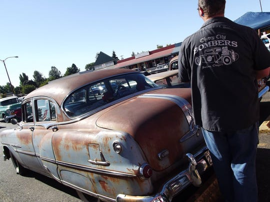 Cherry City Bombers will host Rust-O-Rama on July 20, at the Oregon State Fairgrounds.