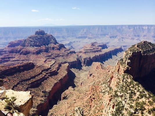 Reasons to love Grand Canyon's North Rim