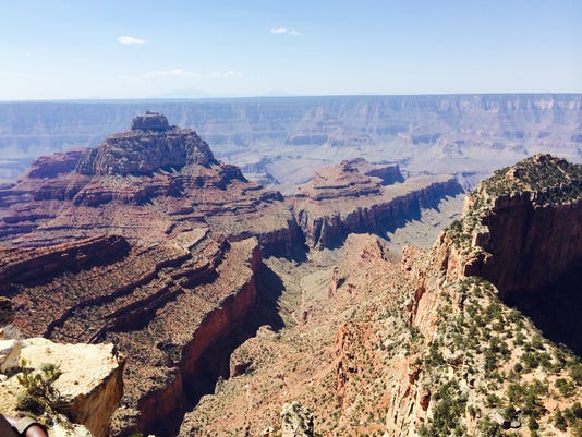 Reasons to love Grand Canyon's North Rim