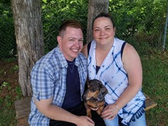 Transgender nurse barred from using men's restroom wins discrimination case against Iowa