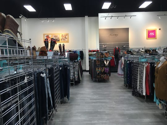 Buy Here Pay Here Clarksville Tn >> Plato's Closet opens in newly built home on Morris Road