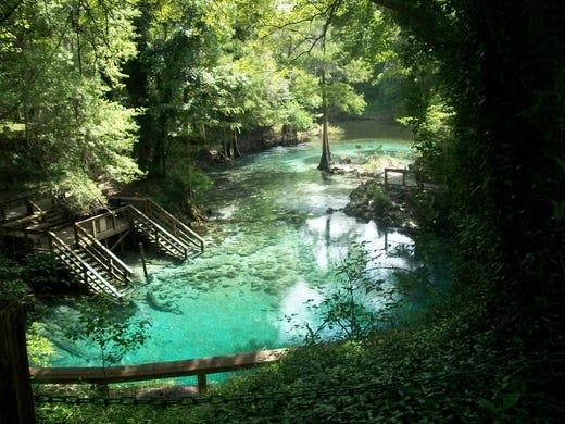 Beat The Heat Swimming Holes Waterfalls And Lakes Around