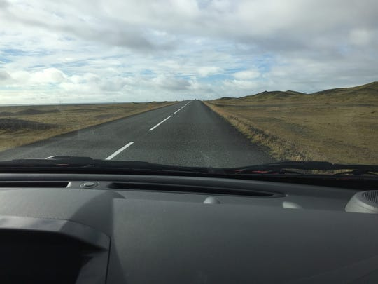 Ring Road, East Iceland