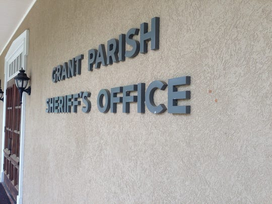 A felony theft warrant has been issued for a part-time