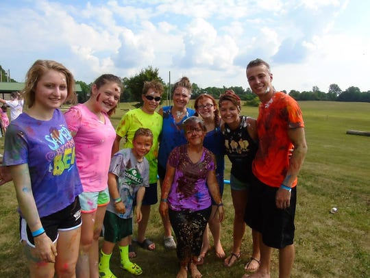 In its first year, Camp Kesem served 22 kids whose