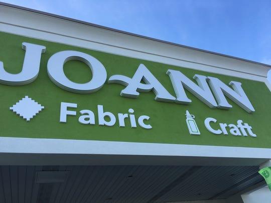 Jo-Ann's Fabrics & Crafts