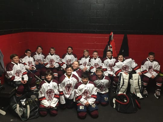 The Westchester Warriors 2005 team, like others in