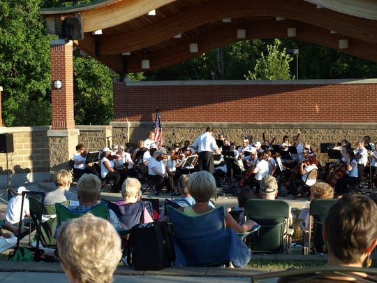 The Cincinnati Civic Orchestra is set to perform this summer at Colerain Park.