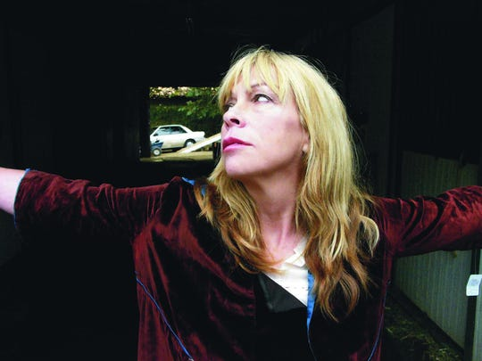 Rickie Lee Jones performs at Emelin Theater, Oct. 20.