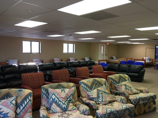 Second Chance Developmental Treatment Center in Jackson,