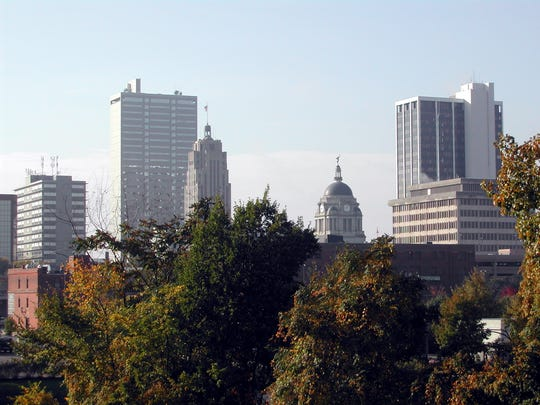 Fort Wayne is the second-largest city in Indiana and