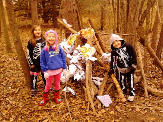 Camp Y-Koda is holding a Halloween Camp on Oct. 27.