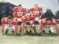 Matt Patricia's story: Sleepless nights, hard work paved way to Detroit Lions