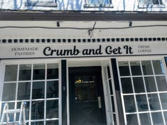 Crumb and Get It to close by the end of the year