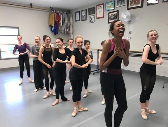 Pas de Vie Ballet prepares to shine in 30th anniversary
