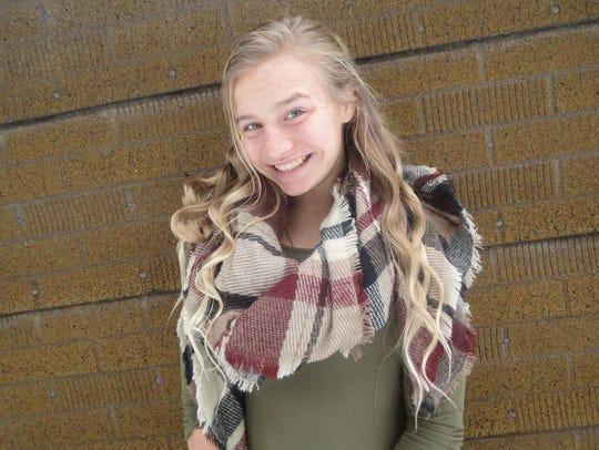 Camryn Brinkman