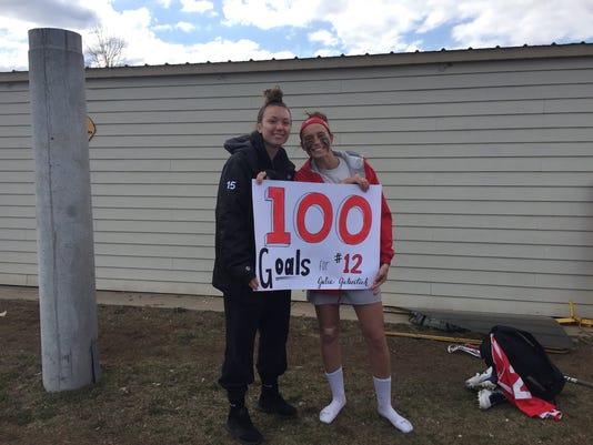 Galantich-and-Halpin-100-goals.JPG
