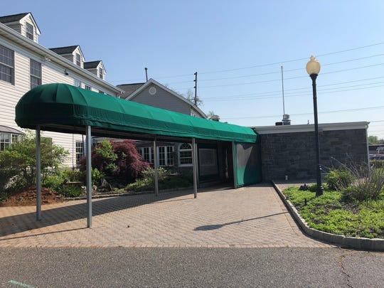 The Lincroft Inn in Middletown