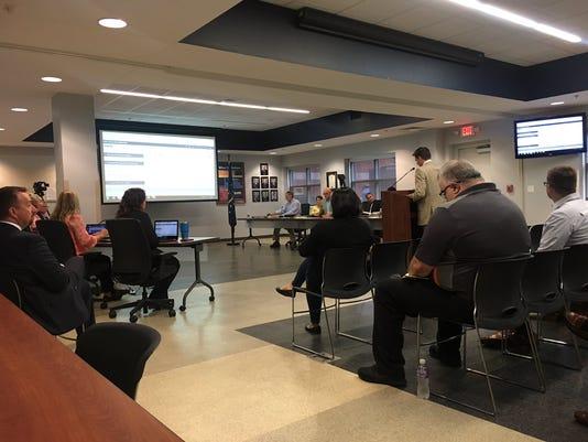 EVSC School Board May 29