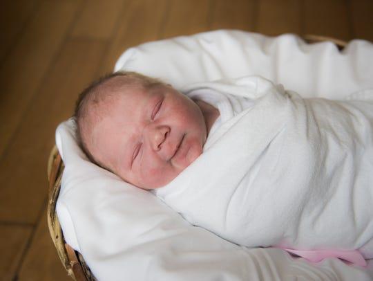 Aurora Susan Wood