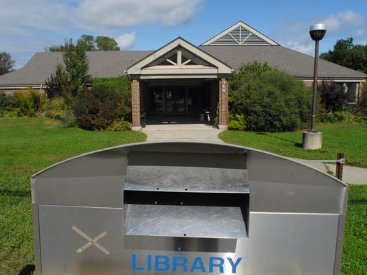 East Fishkill Library