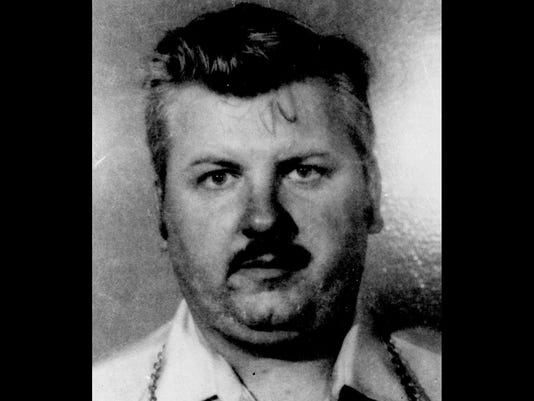AP GACY EXHUMATIONS A FILE USA IL