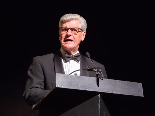 Gov. Phil Bryant