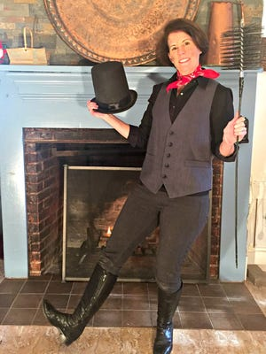 DIY Dutchess shares fireplace cleaning and safety tips.