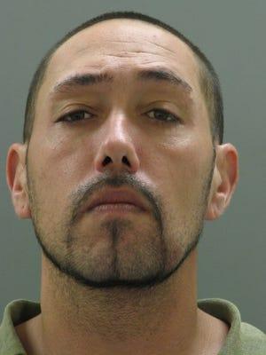 John Geist, 44, of Smyrna