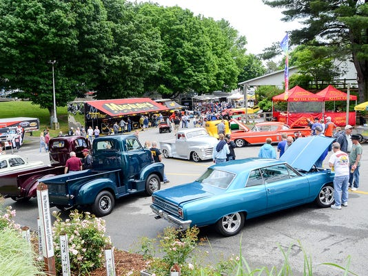 Goodguys East Coast Nationals Car Show Returns To Rhinebeck June - East coast car shows