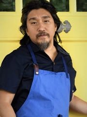 Chef Edward Lee of 610 Magnolia & Milkwood announced