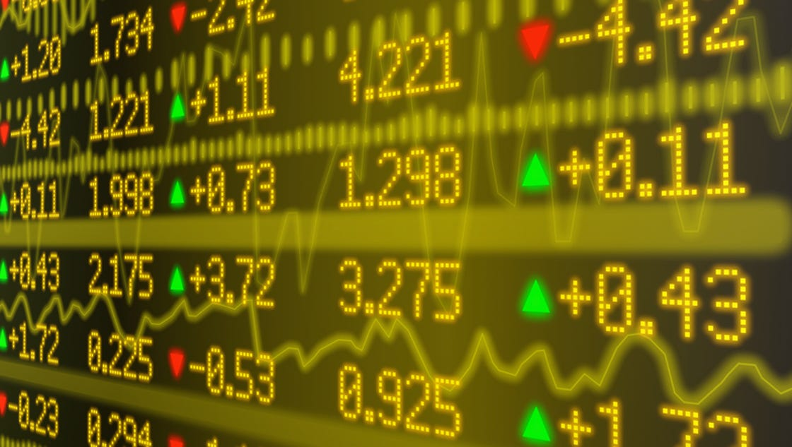 Stock market hits historic level; Dow Jones tops 20,000