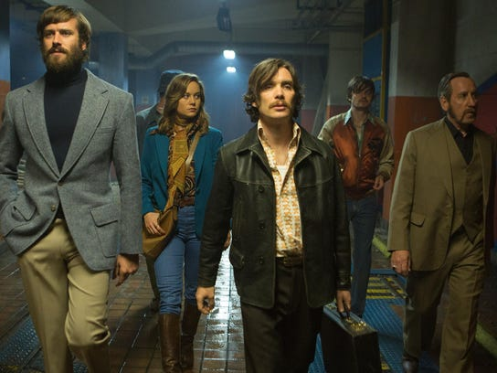 Movie Review: 'Free Fire'